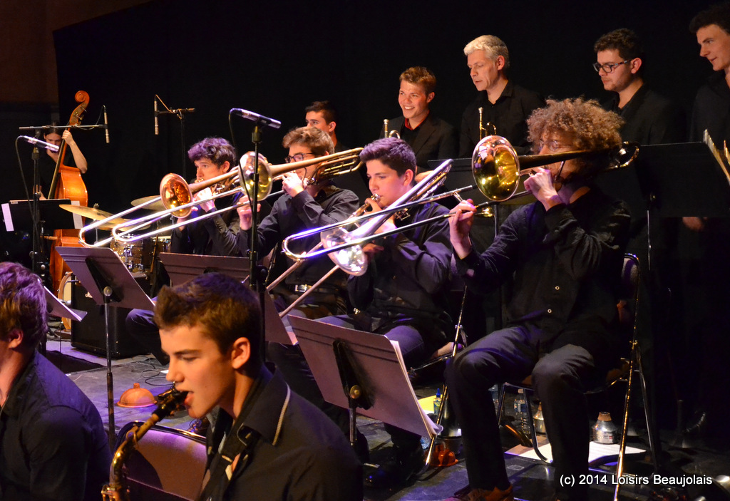 a report on the jazz concert by the mingus big band The high-energy big-band institution  concert, jazz/blues  mingus' popular  14-piece act pays tribute to iconic jazz bassist and bandleader charles mingus.