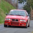 BERRY Roger BOUCHY Gilles - BMW 325 IS