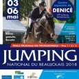 Jumping National du Beaujolais 2018