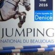 Jumping National du Beaujolais 2016